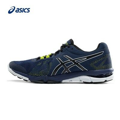 SCARPE N.425 UK 8 ASICS GEL GRAZE TR 4 SNEAKERS BASSE ART.S705N 5890