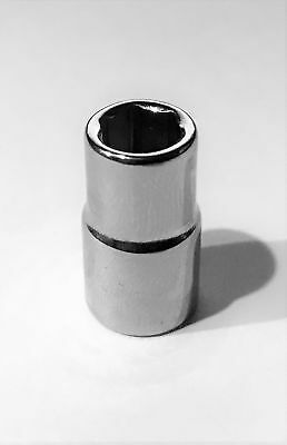 "$1 FREE S&H - KAL Tools 1014M 7mm Metric Socket, 1/4"" Drive, Made in USA - $1"