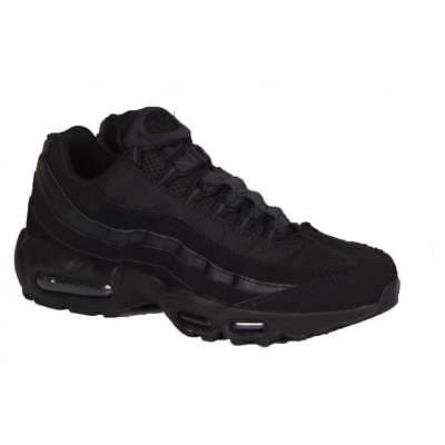sale retailer 58aaa 81f00 Nike Air Max 95 Black  Anthracite (N106) 609048-092 Mens Trainers