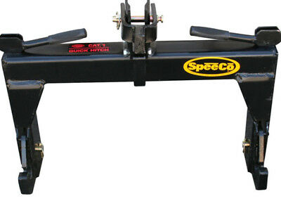 Speeco S14110100 Category One 3 Point Quick Hitch FREE SHIPPING!