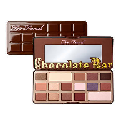 AKTION - Too Faced Chocolate Bar - Lidschattenpalette