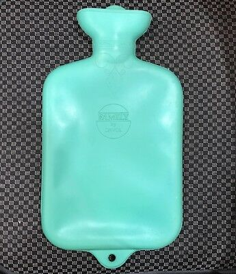 Vintage Davol Co. Family Hot/cold Water Bottle-Rare Color
