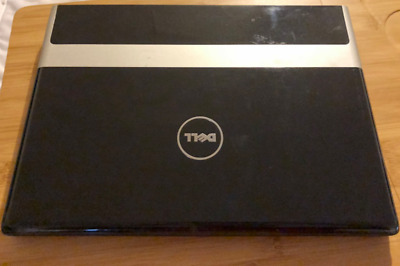 Dell Studio XPS M1340 upgraded to Windows 10