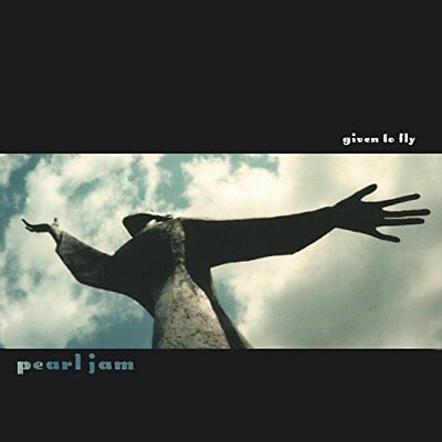 Pearl Jam - 7-given To Fly/pilate/... Vinyl Maxi Epic NEU
