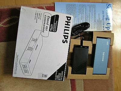 PHILIPS 107Sx  Universal Serial Bus Hub