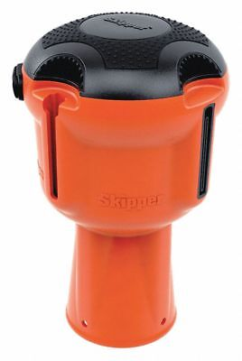 Skipper Plastic Dummy Unit, Orange Orange Matte  Plastic  dummy01
