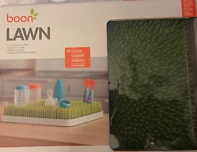 Boon Lawn Countertop Drying Rack - 468