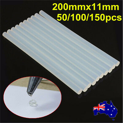 Bulk Sale Hot Clear Melt Glue Adhesive Sticks For Glue Gun AU