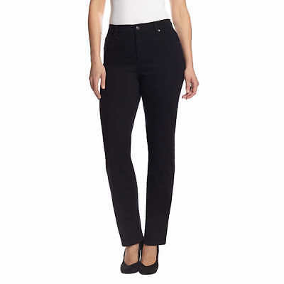 Gloria Vanderbilt Ladies' Amanda Stretch Denim Jean *free Shipping*