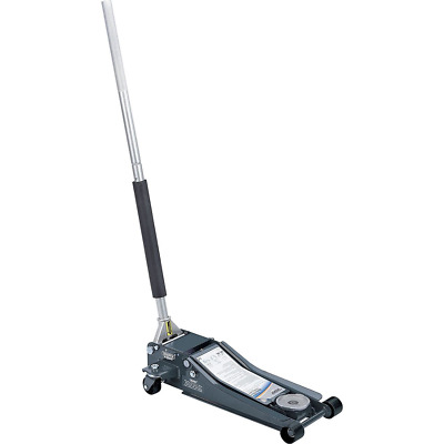 Draper 31481 Low Profile Trolley Jack, 2 t Capacity