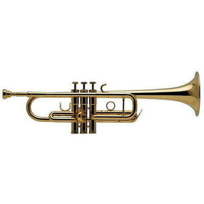 Trumpet Creative Design And Elegant Performance Best Value Instruments.