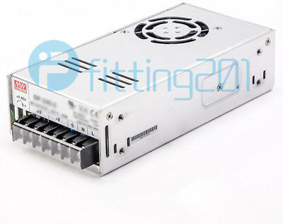 MEAN WELL SP-240-15 15V 16A 240WSingle Output LED Power Supply NEW 1PCS