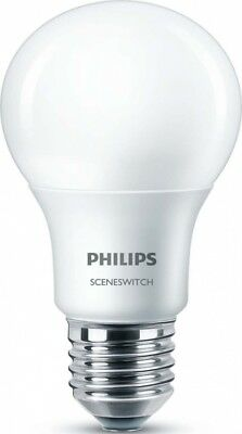 Philips Lampen LED Spot LEDSSW#58884002