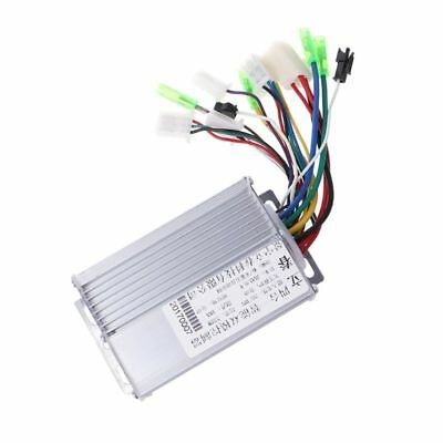 350W 36V/48V Electric Bicycle E-bike Scooter Brushless DC Motor Controller