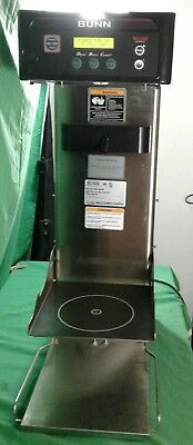 """Bunn ITCB-DV 29"""" Trunk Infusion Commercial Iced Tea Coffee Combo Brewer 35700"""