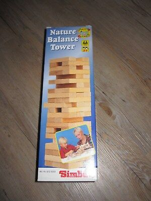 Nature Balance Tower v. Simba Holzspiel
