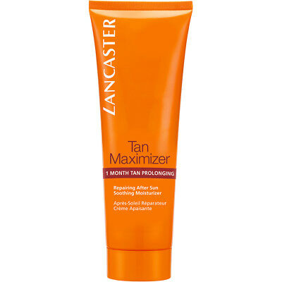 Lancaster Soothing Moisturiser Repairing After Sun With Tan Maximizer 250ml