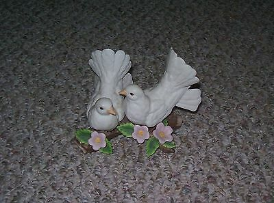 Homco Brown Barn Owl Vintage 80 39 S Home Interiors Ceramic