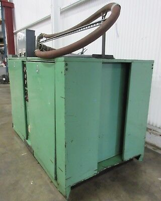 Sullair 16B-75H Rotary Screw Air Compressor - AM16909