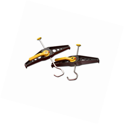 Rhino RAS21 Safe Ladder Clamps, Energy Class A