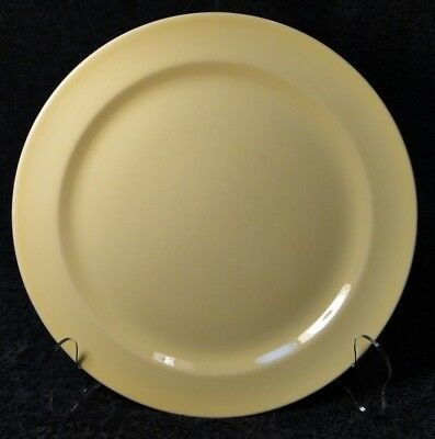 """Taylor Smith Taylor Luray Pastels Yellow Lunch Plate 9 1/4"""""""