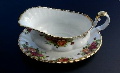 Royal Albert Old Country Roses Sosiere