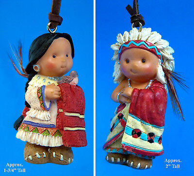 Friends of the Feather 1999 WIND CHIMES  Enesco  New Set of 2  RARE ~ Last Set!!