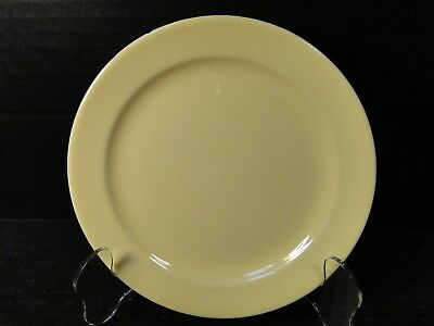"""Taylor Smith Taylor Luray Pastels Yellow Bread Plate 6 1/2"""""""