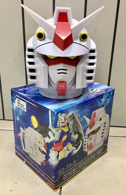 Mobile Suit Gundam RX-78 Model Cup Collectible Stainless Steel Coffee Tea Mug