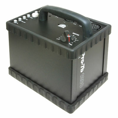 Profoto 7B 1200Ws Portable Battery Power Pack And Head