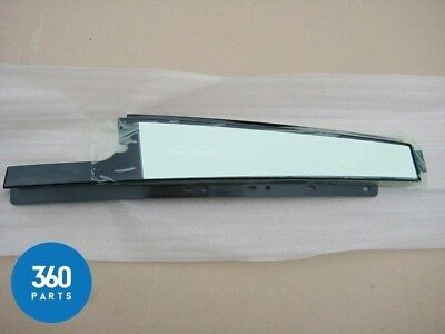 New Genuine Range Rover Evoque Left Rear C Pillar Trim Black 5 Door Lr050772