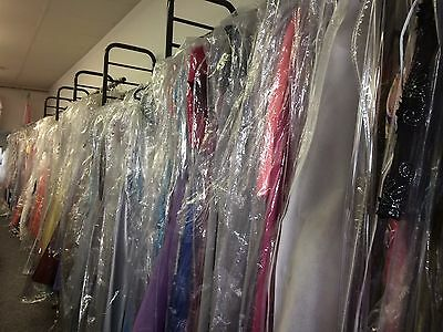 Lot of 12 Kiss Kiss Marys Prom Evening Special Occasion Dress.$3500-$6000.00