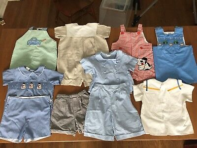 10 Boys Silver Goose Goodlad Samara Boutique Church Outfits 4 T