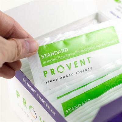 Provent Therapy - 30 Night Standard Pack
