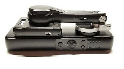 Used SMOVE Smartphone Stabilizer and battery bank (IOS, ANDROID)