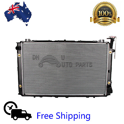 Radiator For Nissan Patrol GQ Radiator Y60 4.2L Petrol TB42S TB42E 87-97 AT/MT