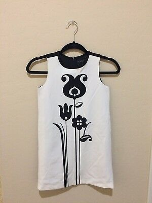 """Smart Piece """"New without tags"""" - Victoria Beckham Target-Girls Size - M"""