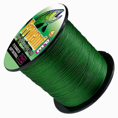 500M PE Braided Line Extreme Fishing Line Frwanf Super Strong Dyneema Spectra