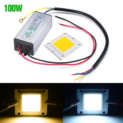 10W 20W 30W 50W RGB LED Flood Light IP65 Outdoor LED Driver LED Chip AC85V-265V