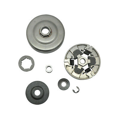 Clutch Drum Clutch Assembly Cover washer 1122 160 2005 for STIHL 066 MS640 MS660