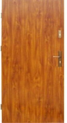 Front External Steel Door Wiked Premium Model 1 80cm or 90cm