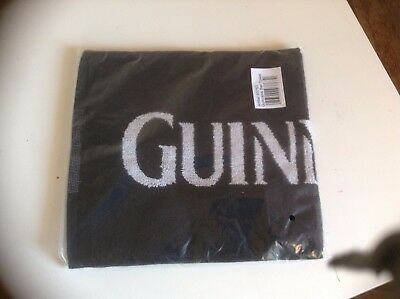 Bar Towel - Guinness Neu !!