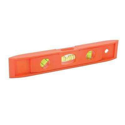 Small 230mm Magnetic Pocket Spirit Level 987512