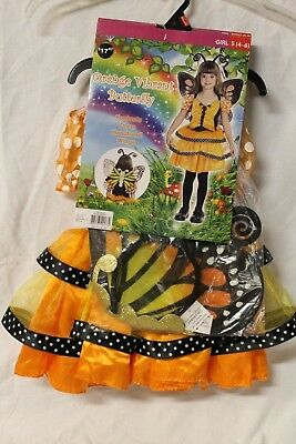 Large lot of Costumes Kid Size 2T 3T-4T 4-6 6 8-10 Halloween Dress Up NEW