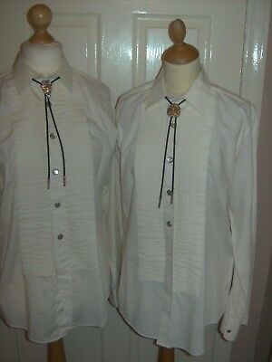 Original Osmond Stage Shirts And Ties 2 Celebrity Worn Clothing The Osmonds
