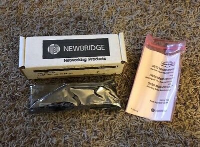 Newbridge 90-0156-07 Module Card