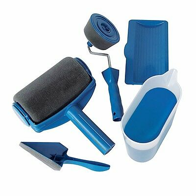 1set/kit Paint Runner Pro Roller - The Renovator - Pintar Facil Painting