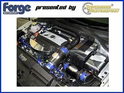 FORGE Twintake Carbon Airbox VW Scirocco 2,0l TSI (nicht R)