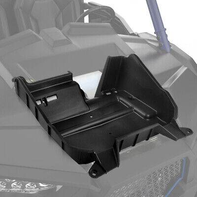 Underhood Storage Box Polyethylene for UTV Polaris RZR 900 1000 15-18 2882080