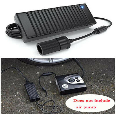 12V 120W Power Adapter Converter Car Cigarette Lighter Socket Charger Portable
